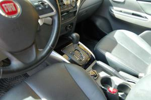 Fiat-Fullback-automat