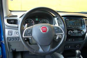 Fiat-Fullback-kierownica