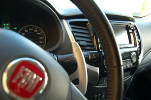 Fiat-Fullback automat