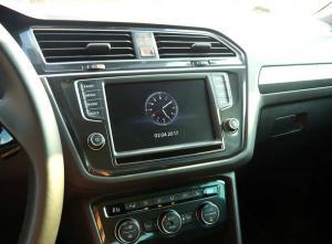 VW-Tiguan-zegar