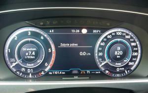 VW-Tiguan-zurzycie-paliwa